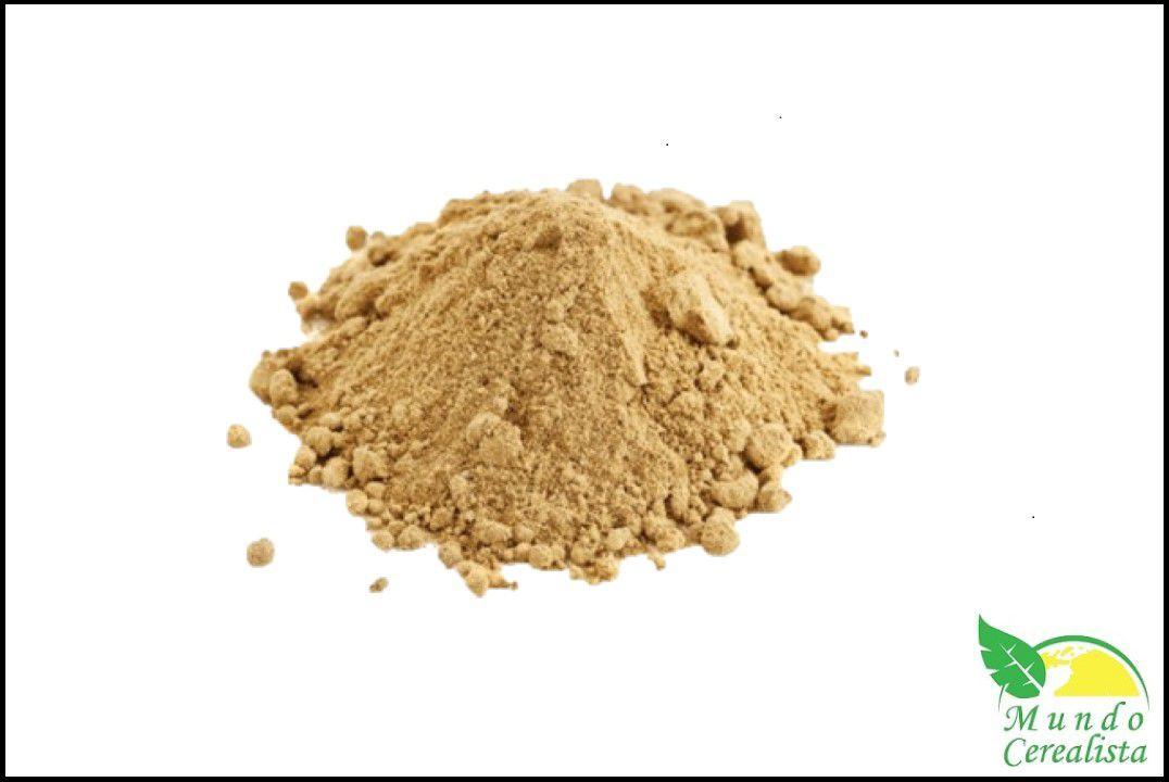 Maca Peruana (Com Laudo Técnico) - Granel  - Mundo Cerealista