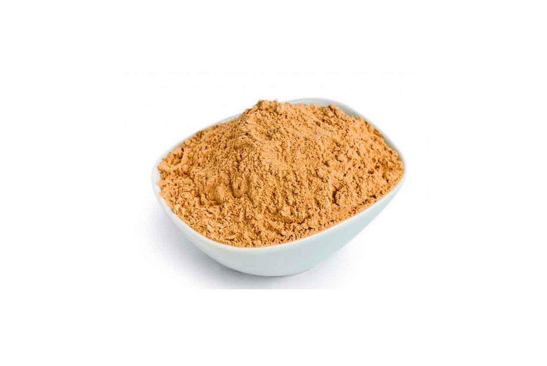 Maca Peruana NEGRA 100% Pura  - Mundo Cerealista