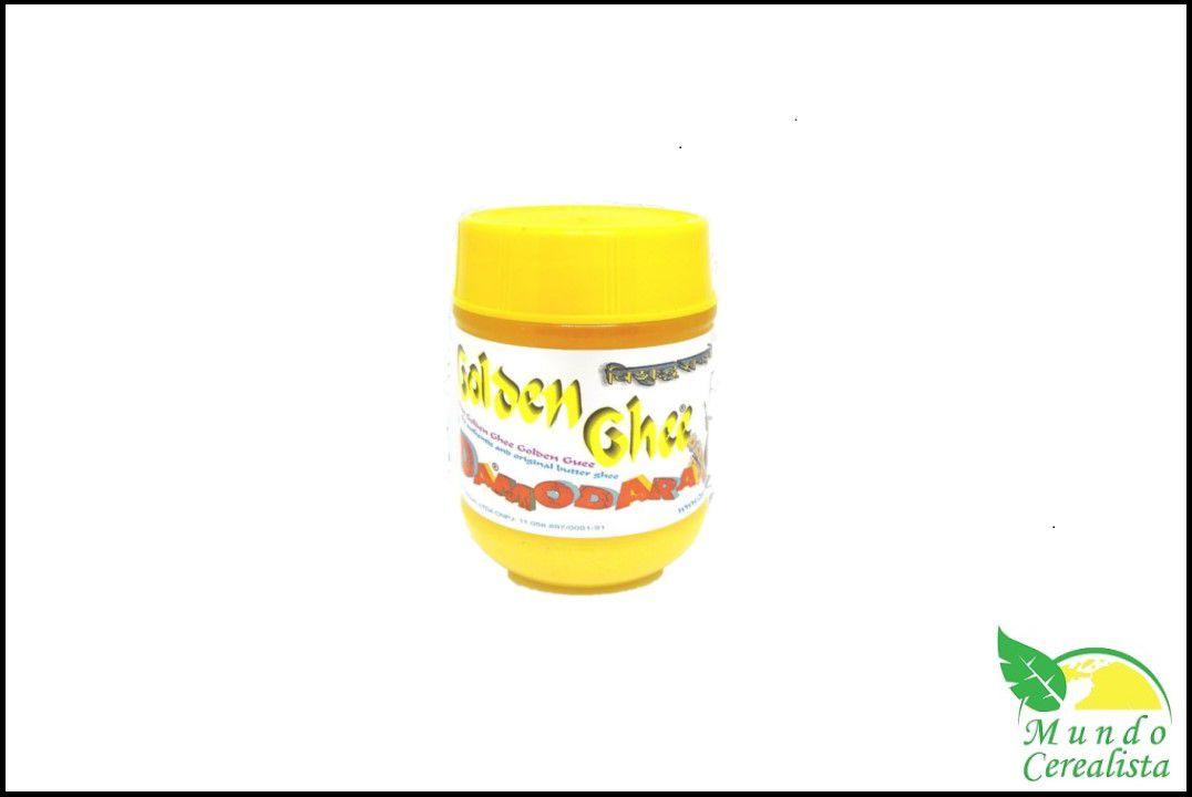 Manteiga Ghee Damodara - 280 Gr  - Mundo Cerealista