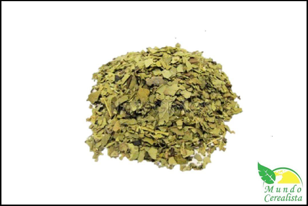 Mate Verde - Granel  - Mundo Cerealista