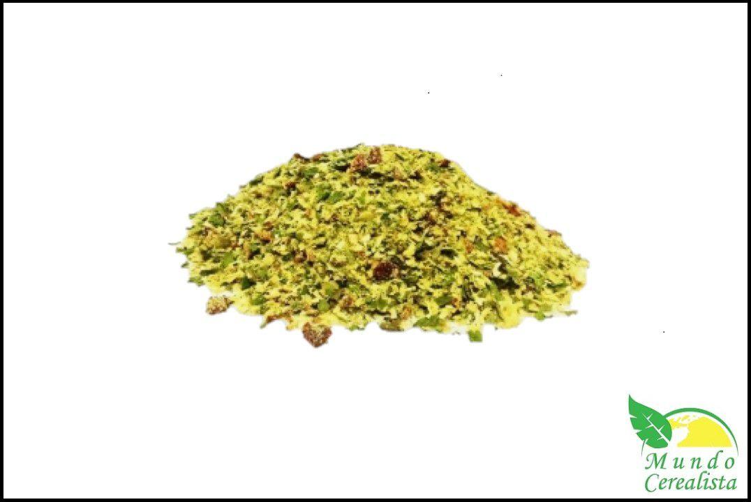 Mix de Temperos Ana Maria Braga - Granel  - Mundo Cerealista