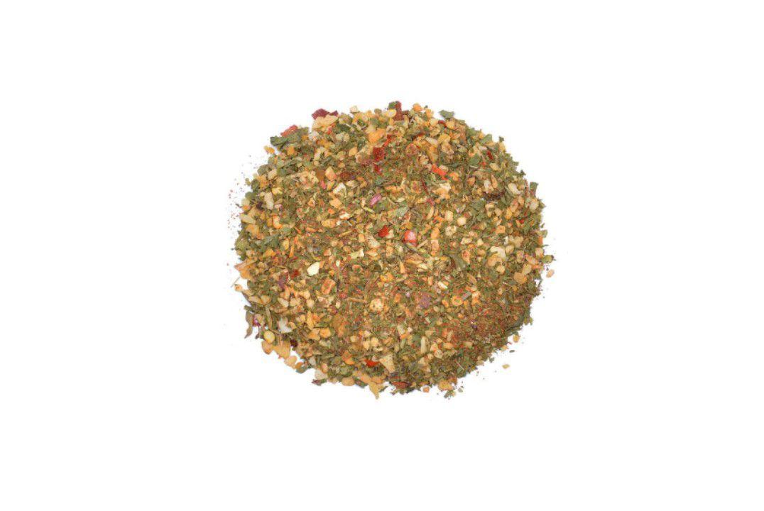 Mix de Temperos Chimichurri Com Pimenta  - Mundo Cerealista
