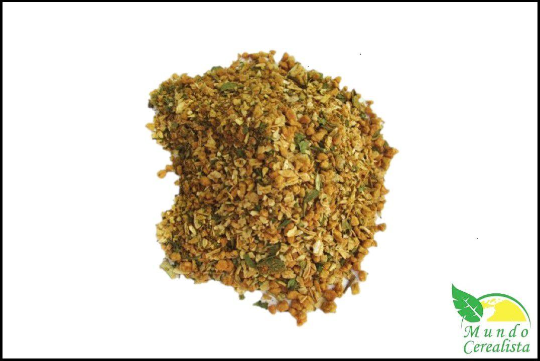 Mix de Temperos Para Feijão - Granel  - Mundo Cerealista