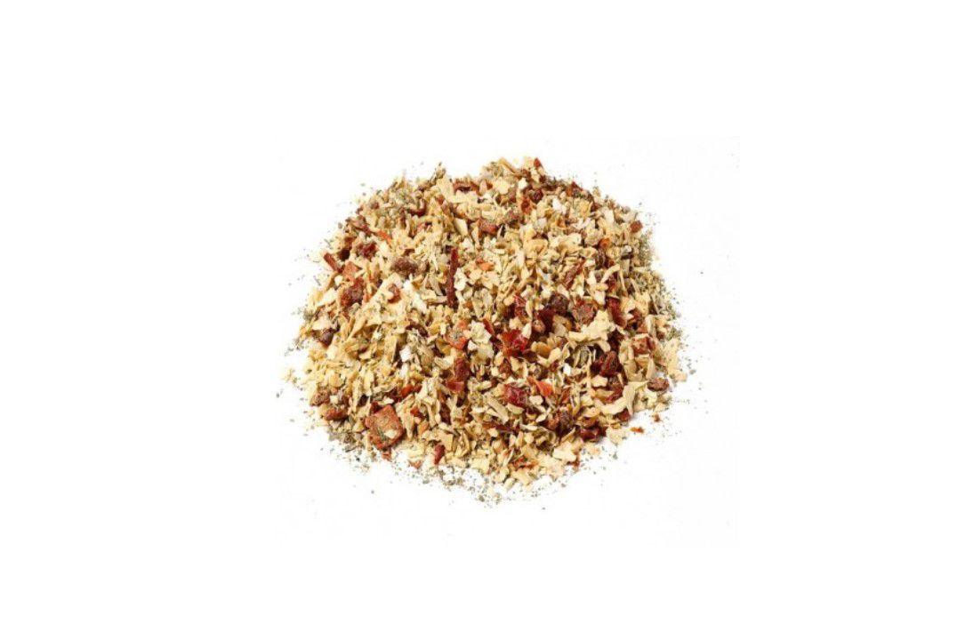 Mix de Temperos Vinagrete - Granel  - Mundo Cerealista