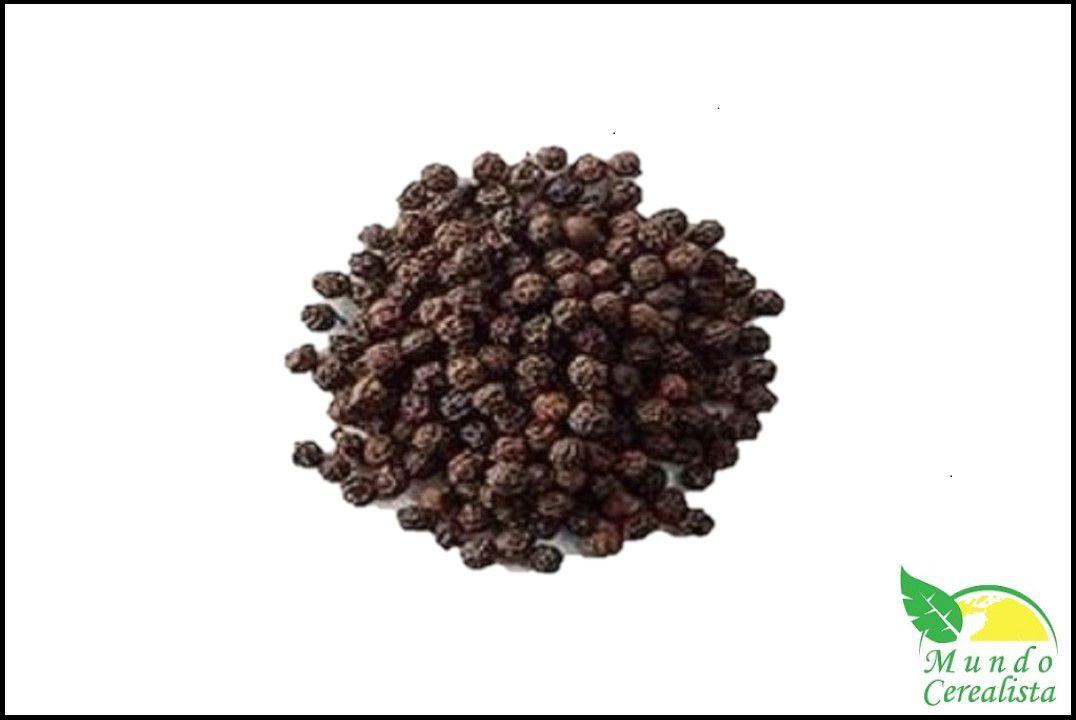 Pimenta do Reino em Grãos B1 - Granel  - Mundo Cerealista