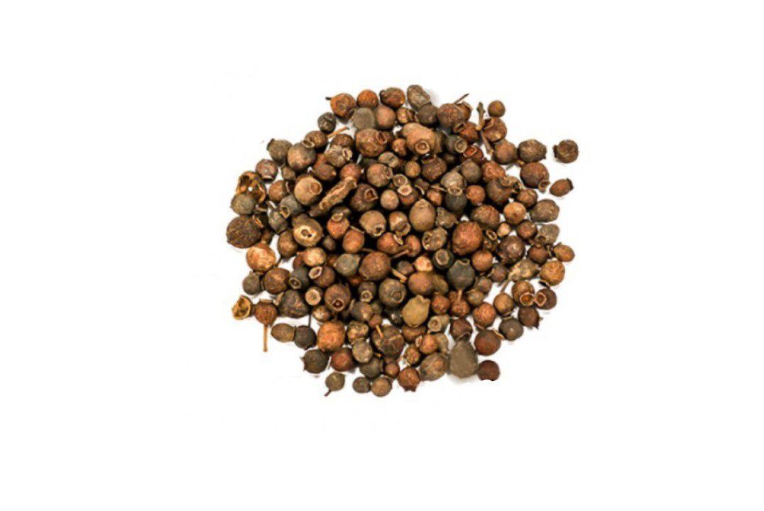 Pimenta Jamaica em Grãos - Granel  - Mundo Cerealista