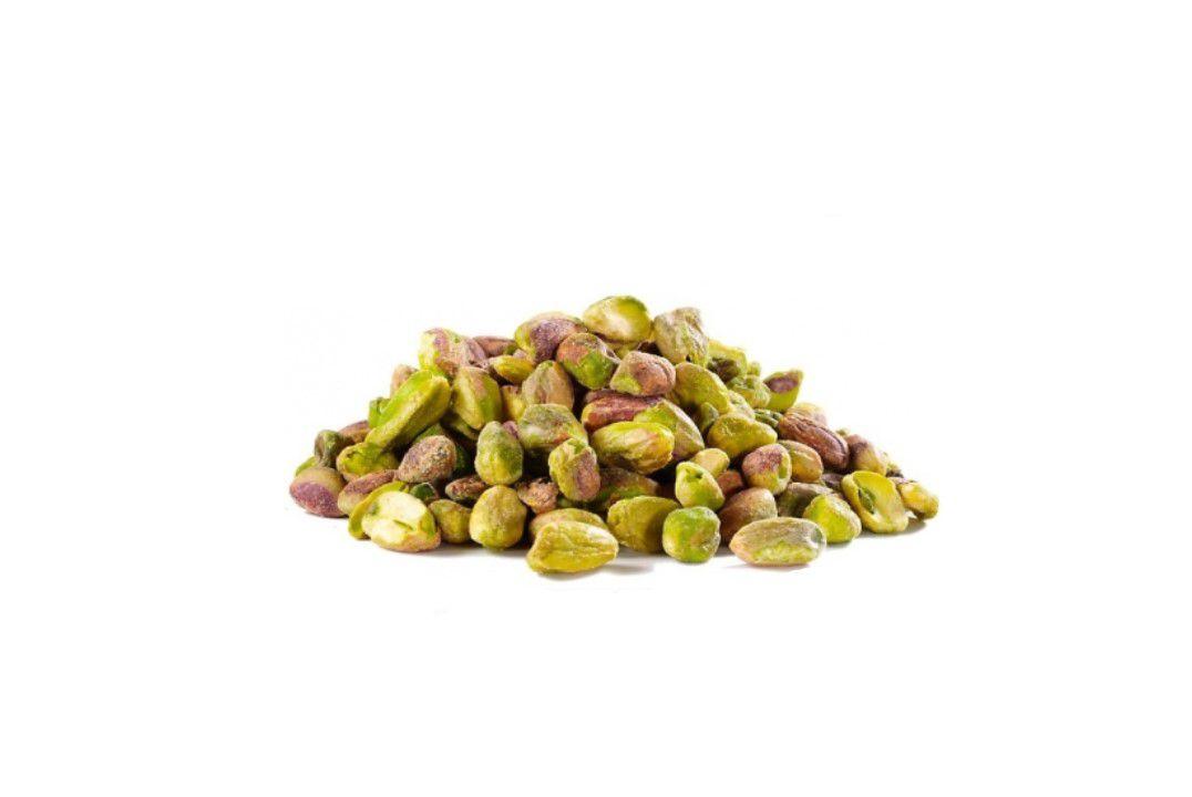 Pistache sem Casca Cru - Granel  - Mundo Cerealista