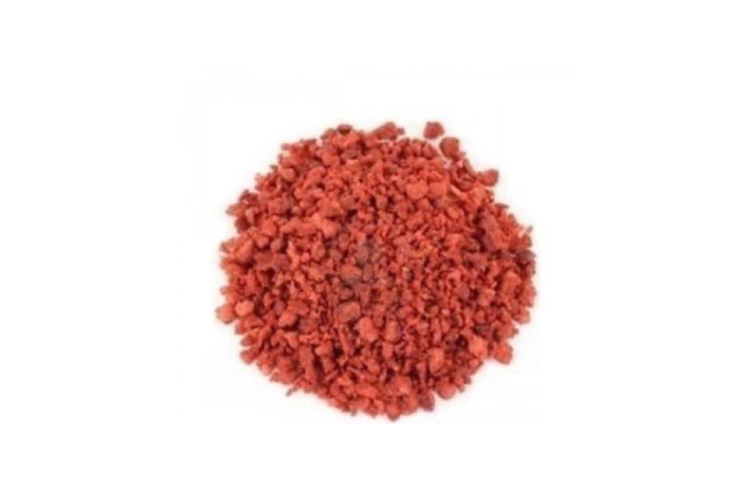 Proteína de Soja Texturizada (PST) Bacon - Granel  - Mundo Cerealista