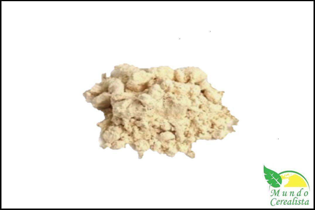 Proteína Isolada de Soja - Granel  - Mundo Cerealista