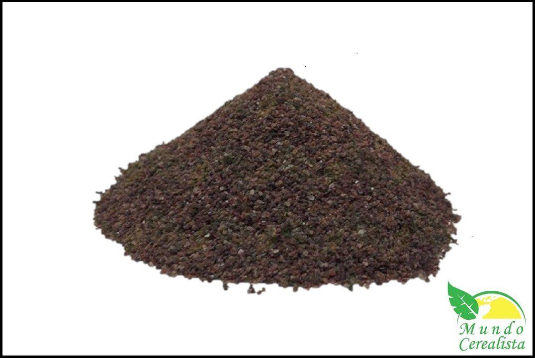 Sal Do Himalaia Negro Fino - Granel  - Mundo Cerealista