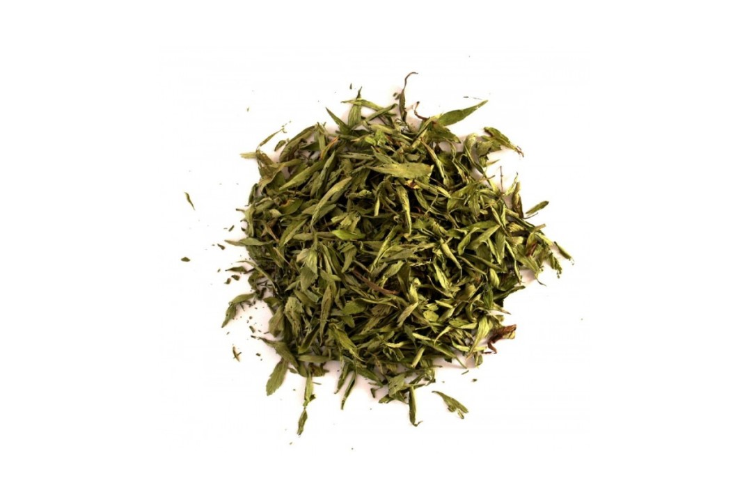 Stevia em folhas  - Mundo Cerealista