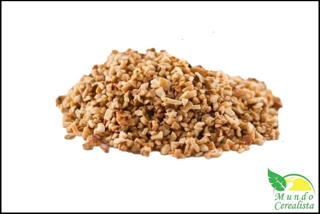 Xerem de Castanha de Caju - Granel  - Mundo Cerealista