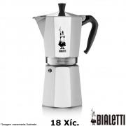 Cafeteira Italiana Moka Express 18 Xícara - Bialetti