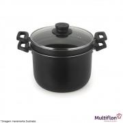 Espagueteira Antiaderente 22 cm c/ Cesto - Multiflon