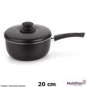 Panela Teflon 20 cm Gourmet - Multiflon