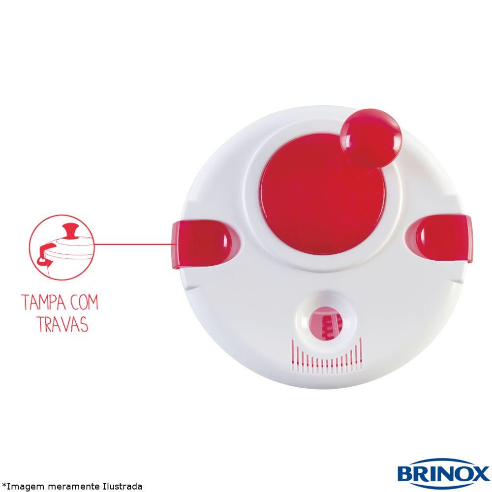 Centrífuga para Salada Linha Process Verona - Brinox