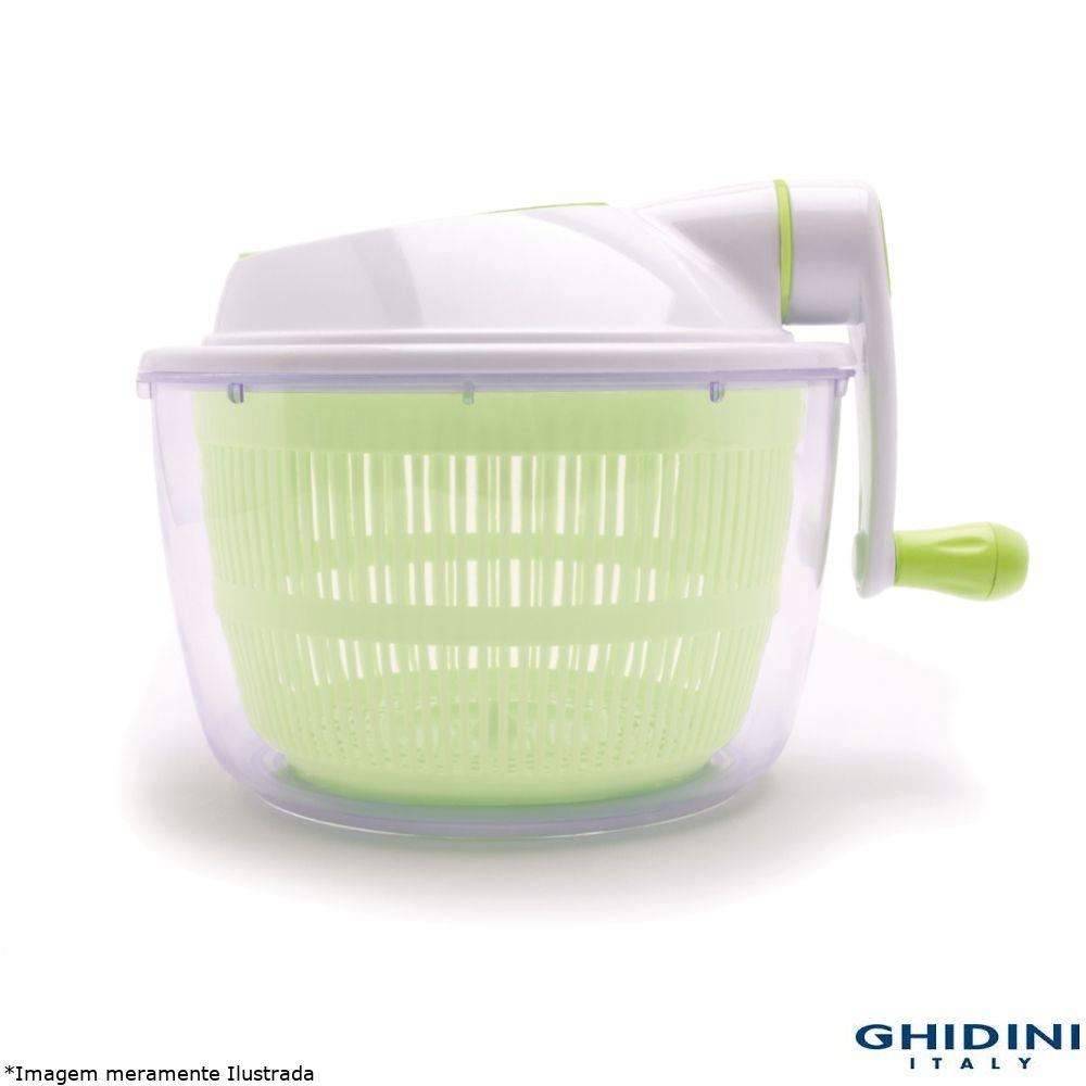 Centrífuga para Salada Spinning - Ghidini