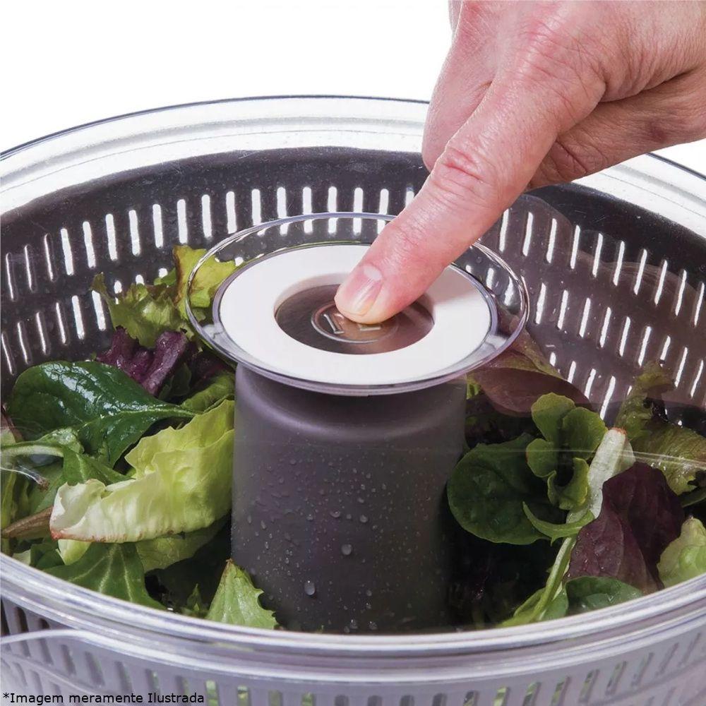 Centrífuga Secadora de Salada a Pressão - Progressive