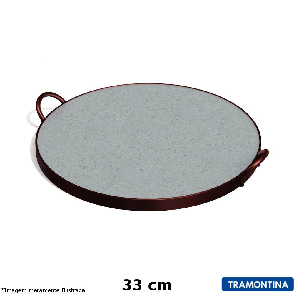 Forma Pedra Sabão 33 cm - Tramontina