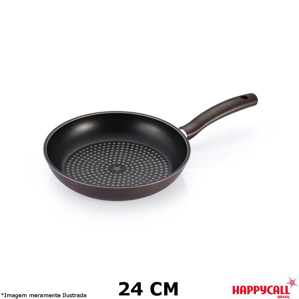 Frigideira Diamond 24 cm - HappyCall
