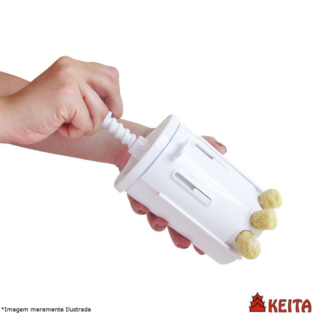 Nhoqueira Cortador de Nhoque - Keita