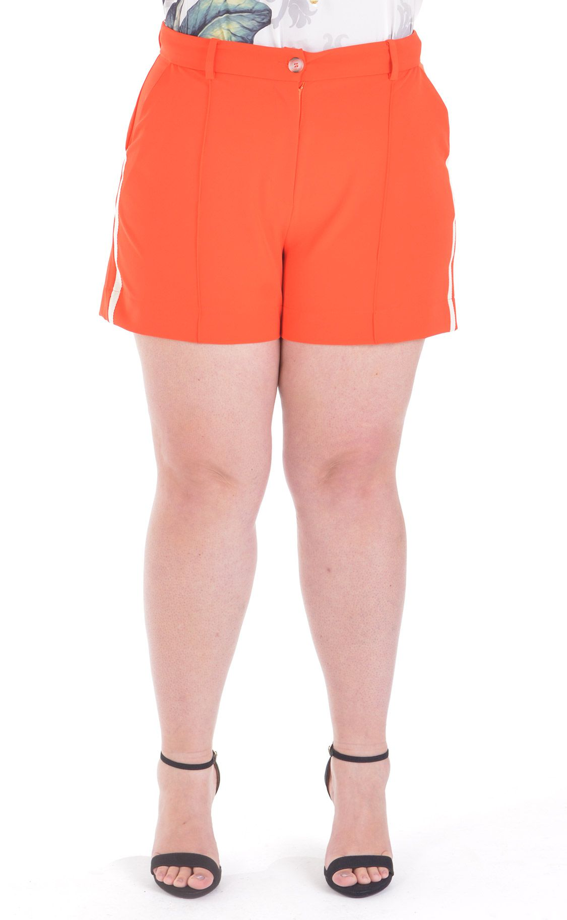 Shorts Plus Size Oran