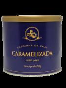 CASTANHA DE CAJU CARAMELIZADA COM COCO E LEITE CONDENSADO - 200G