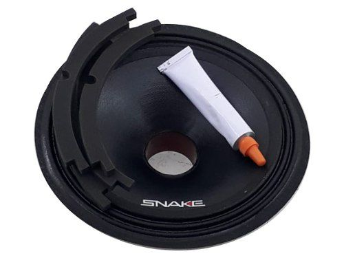 Kit Reparo Snake Esv 220 8 Polegadas 8 Ohms Original