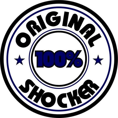 Reparo Subwoofer Shocker Terremoto 15 1200w 2+2ohms Original