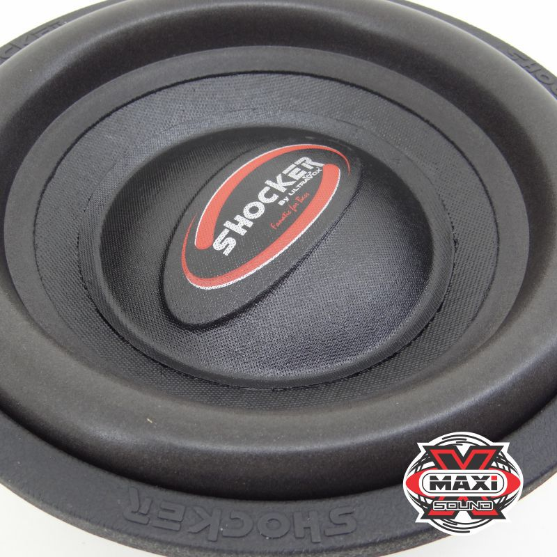 Sub Woofer Shocker Lethal 450 rms