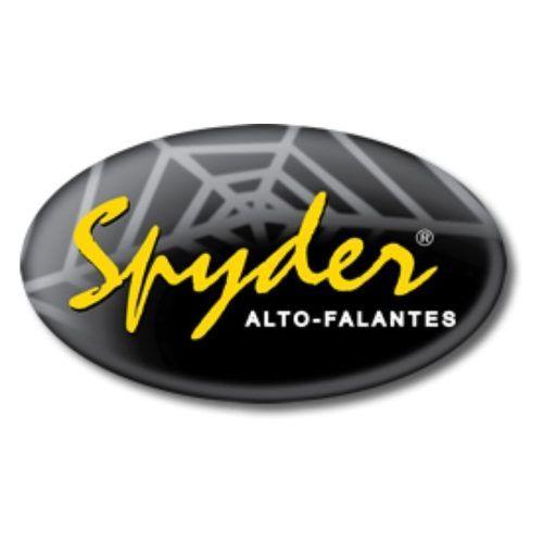 Alto Falante Woofer Spyder Kaos 12 400w Rms 8 Ohms Pancadão