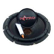 Kit Reparo Spyder Nitro G5 700 Rms 12 Pol 4+4 Ohms Original