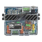 Módulo Amplificador Banda Audioparts Bd 250.1 250w Mono