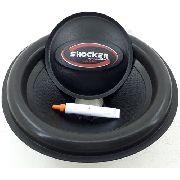 Reparo Shocker Ciclone 850 Rms 12 4 Ohms Original Vermelho