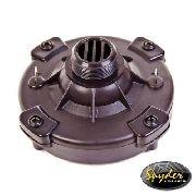 Driver Automotivo Spyder Drv200 Profissional 100w Rms 8 Ohms
