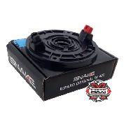 Reparo Super Tweeter Profissional Snake Sk 400 - Original