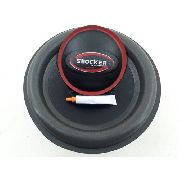 Kit Reparo Sub Woofer Twister Shocker 750 Rms 12 Pol 2+2ohms