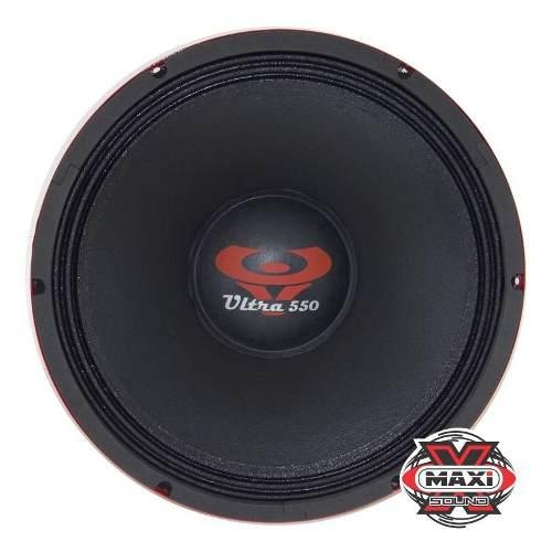 Alto Falante Woofer 12 Ultravox Ultra 550 W 8 Ohms Promoção