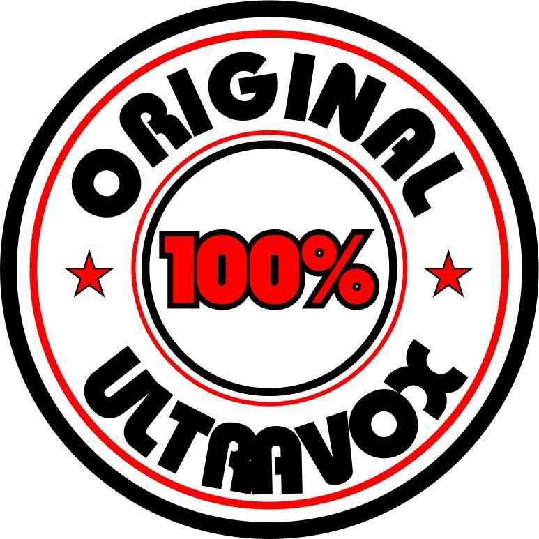 Alto Falante Ultravox Woofer Pancadão 400 W 12 Pol 4 Ohms