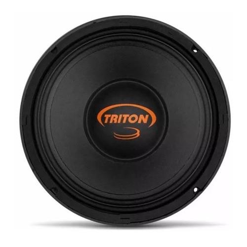 Alto Falante Woofer Triton 8 Polegadas TR 450w Rms 8 Ohms