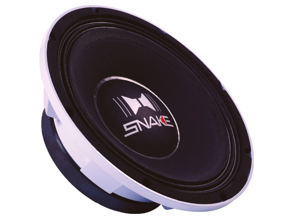 Falante Boca 12 Snake Pro Esx 125 400w 12 800w 8 Ohms Woofer