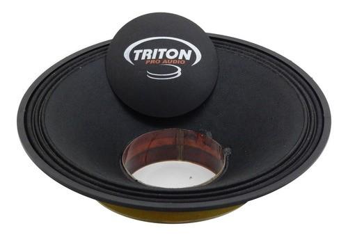 Kit Reparo Alto Falante Triton 8 Xrl 600 8 Ohms Original