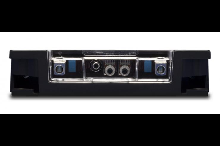Módulo Amplificador Banda Audioparts Ice X 1604 4 Ohms 1600Rms