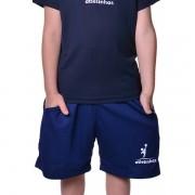 Bermuda Infantil Atletinhas Dry Fit