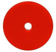 Boina de Espuma Vermelha Heavy Cut Foam Pad 6