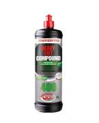 Heavy Cut Compound 400 Green line 1kg Menzerna