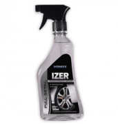 Izer Descontaminante Ferroso 500ml Vonixx