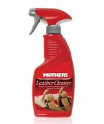 Leather Cleaner 355Ml Mothers