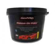 Massa de Polir 500g New Polish