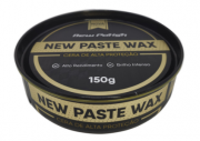 New Paste Wax Cera de Alta Proteção 150g New Polish